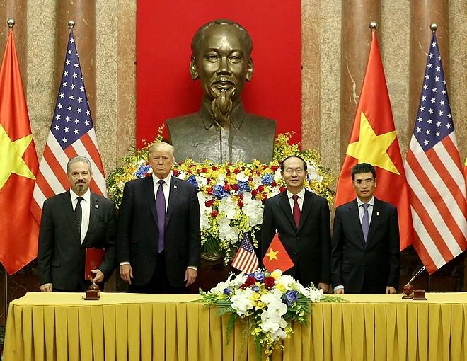 AES_USPresident_Vietnam
