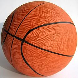 Topka basketbolna