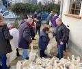 Коледно дарение направи Граждански клуб ЛИПА
