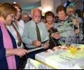 Близо 50 двойки празнуваха Златна сватба в Казанлък