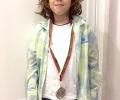 Старозагорски ученик - със златен медал от Тайландската международна математическа олимпиада