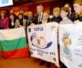 София бе обявена в Брюксел за Европейска столица на спорта за 2018 г.