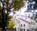 Богослужение в неделя отбелязва година от интронизацията на митрополит Киприан