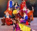 """Дядо Коледа идва в Операта със """"Снежанка и седемте джуджета"""""""