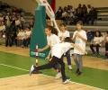 Ученически спортен празник организира Община Стара Загора