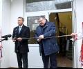 Главният прокурор Сотир Цацаров дойде на откриването на нова сграда на Районната прокуратура в Чирпан