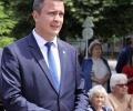 """Форум за младежи """"Смяна на местата – младите реагират"""" стартира през януари народният представител Радостин Танев"""