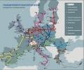 Осем държави парафираха създаването на Изпълнителен съвет за железопътния Коридор Ориент/Източно-Средиземноморски, който минава през България
