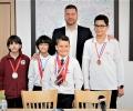 Седем млади старозагорски математици са вероятни финалисти на международната олимпиада в Тайланд