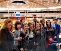Старозагорска група посети Европейския парламент