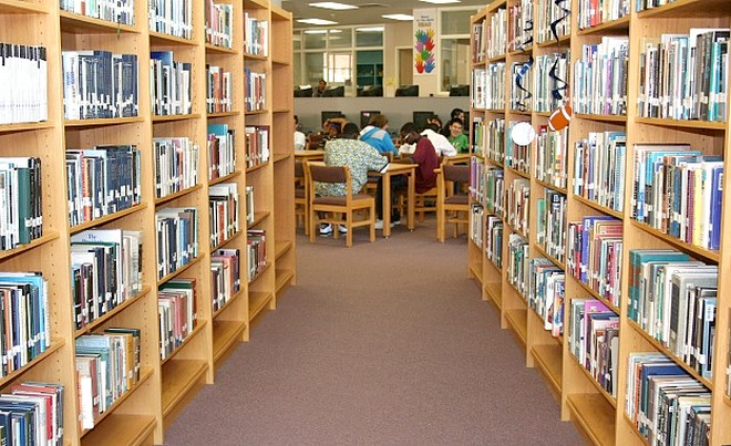 Biblioteka Rodina zala