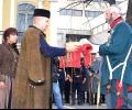 Историческа възстановка на подготовката на Санстефанския договор преди 140 години играха в Казанлък
