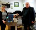 Старозагорка спечели награда от лотарията с касови бележки на НАП