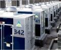 AES ENERGY STORAGE и звеното на SIEMENS за съхранение на енергия финализираха сливането си