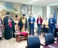 Молебен в община Стара Загора