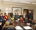 Третокласници посетиха Община Стара Загора