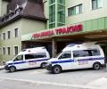 """Над 500 старозагорци потърсиха спешна помощ в Болница """"Тракия"""" през празниците"""