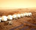 София става част от мисията на човечеството да засели Марс