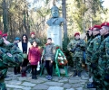 Стара Загора чества 170 години от рождението на Христо Ботев