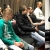 Депутатът Георги Гьоков и млади социалисти нищиха съвременната политика