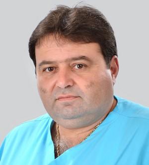 Д-р Ваньо Петров