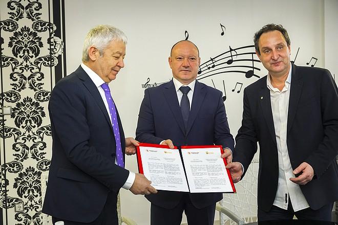 Драганов,Реджеп Зъпкънкурт, Васил Вълчев