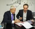 Старозагорската опера гостува в Одрин на 25 април по подписан вчера договор за културен обмен