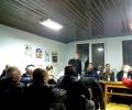 """Бюджета на общината и важни национални теми обсъдиха членовете на ГЕРБ в старозагорския кв. """"Железник"""""""