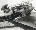 Историята на самолетостроенето в Казанлък – представена във фотоизложба