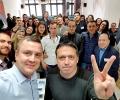 Младежи от Стара Загора, Раднево и Казанлък научиха как да разпознават популизма и фалшивите новини