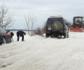 Ограничава се движението за всички МПС по Подбалканския път I-6 в участъка между Мъглиж и Николаево