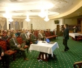 Societe Generale Експресбанк събра бизнеса в Стара Загора на лекция на Петър Ганев от ИПИ за състоянието на българската икономика