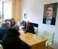 Засилен интерес към общата приемна за граждани на председателя на ОбС и омбудсмана в Стара Загора