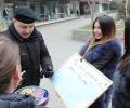 Младежите от МГЕРБ – Стара Загора попитаха съгражданите си какво е доброто за тях