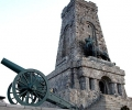 Патриарсите на България и Русия ще отслужат на 3 март на Шипка панихида в памет на загиналите воини