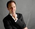 Иван Василевски ще дирижира голям симфоничен концерт на 7 февруари в Стара Загора