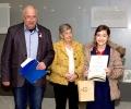 За видни старозагорци - европейски възпитаници, разказва изложба в РИМ