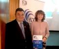 Стара Загора получи в Кан награда за обещаваща инвестиционна дестинация