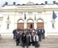 Кметове от община Стара Загора посетиха Народното събрание