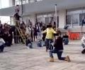 Деца от детска градина в Момчилград танцуват на ориенталска музика, ВМРО иска незабавна проверка (видео)