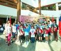 Посрещат в Общината11-те медалисти на Стара Загора от Тайландската математическа олимпиада