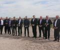 """Инспекция от Българския енергиен холдинг в """"Мини Марица-изток"""" ЕАД"""