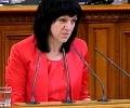 Депутатът Донка Симеонова: Как да се отчитат транспортните разходи на педагогическия персонал?