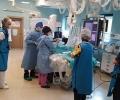 Приложиха нов метод за нехирургично лечение на чернодробни тумори за първи път в България