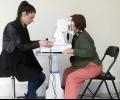 """Национална кампания """"Право на зрение"""" гостува в Чирпан с безплатен преглед за катаракта"""