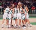 Баскетбол - жени: Продължават записванията за финала за Купата тази неделя срещу