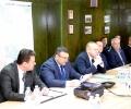 Главният секретар на МВР Младен Маринов: Резултатите от работата на ОДМВР - Стара Загора през 2017 г. са много добри