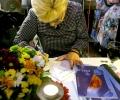 Казанлъшката поетеса Румяна Григорова представя своята трета книга в Стара Загора -