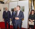 Изложба в Народното събрание за Стара Загора от депутата Радостин Танев (ГЕРБ)