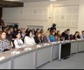 Двучасова среща за справяне с агресивното поведение в обществото проведоха в Стара Загора